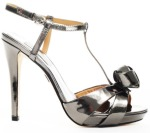 Badgley Mischeka Christi - Anthracite 2