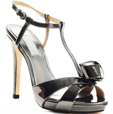 Badgley Mischeka Christi - Anthracite