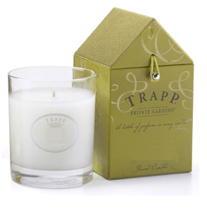 Trapp Candle