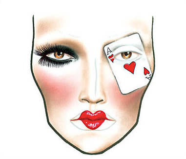 MAC Poker Face