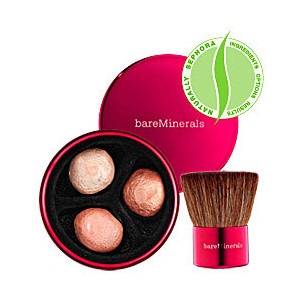 bare minerals radiance rocks